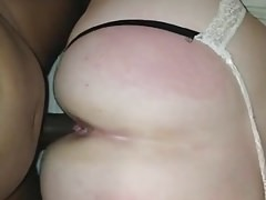 PAWG Deep Fucking Ever