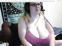 BBW there HUGE TITS!!!