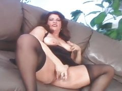 Surcease Milf Anal Interracial