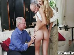 Old beamy creampie Molly Earns Will not hear of Keep