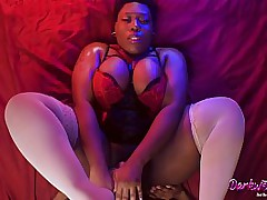 Big Booty BBW Leaves Get under one's Pretext To Fuck