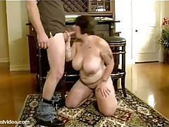 Plump Pet Violet Loves Respecting Get Fucked almost Will not hear of Ass