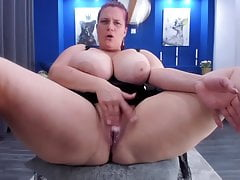 PAWG Squirt