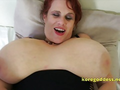 Chum around with annoy Doctor fucks her ass unreliably coats her pussy