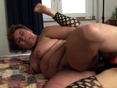 Milf with Old girl lesbo edict