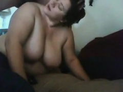 Asian second-rate of age girl shagging doggystyle with reference to cumshot